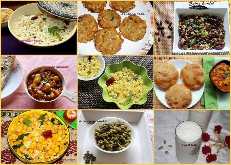 Navratri recipes recipe in english navratri recipes forumfinder Image collections