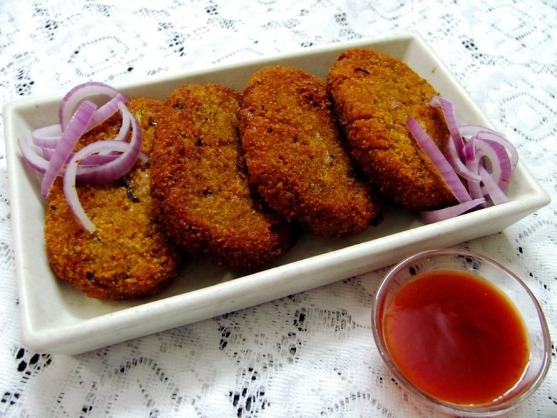 Plantain Cutlet Recipe