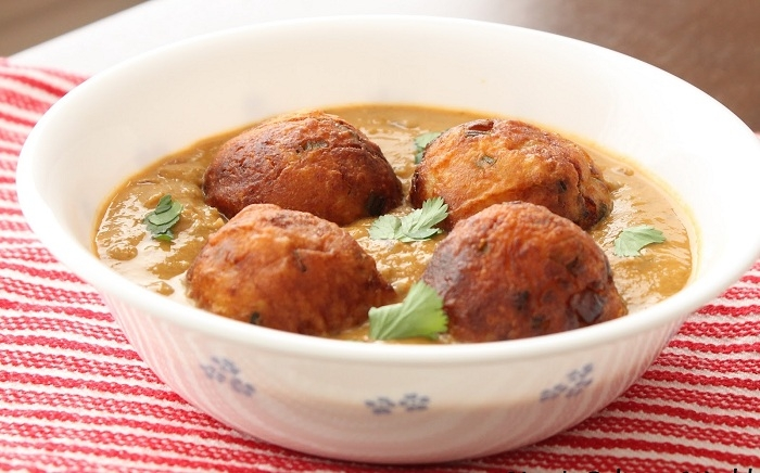 Aloo Kofta Curry Recipe | Recipe In English